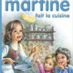Les livres pour enfants et la célèbre collection des Martine