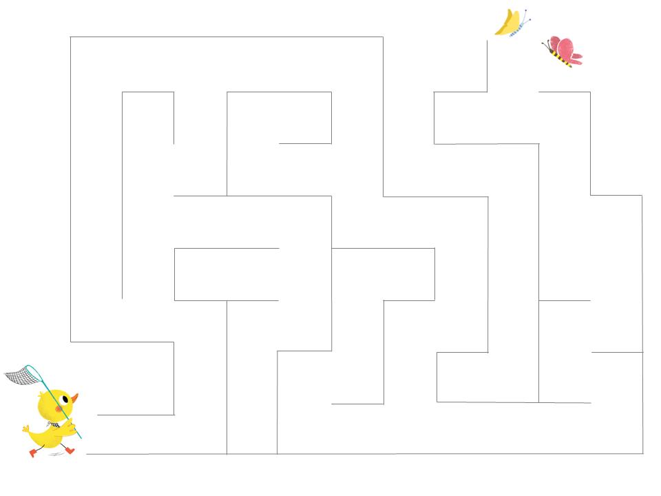 jeu gratuit pour enfant du labyrinthe baby note. Black Bedroom Furniture Sets. Home Design Ideas