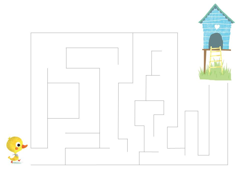 jeu pour enfant le labyrinthe baby note. Black Bedroom Furniture Sets. Home Design Ideas
