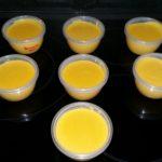 recette de purée butternut et champignons pour bébé