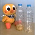 La mascotte Babynote et les bouteilles musicales pour Bébé