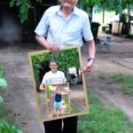 Une idée de cadeau photo originale pour la fête des pères