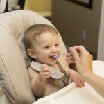 L'introduction de nouveaux aliments pour Bébé