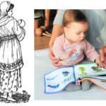 L'évolution entre la nourrice et l'assistante maternelle