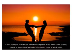 citations d'amour pour les couples de rencontres rencontres copain copine