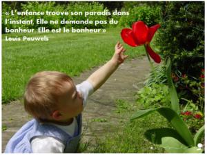 Citations Et Photos Bébé Et Enfance Baby Note