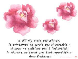 Des Citations En Image Sur Le Printemps Baby Note