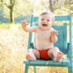 Même s'il n'a pas tout le vocabulaire, Bébé apprécie communiquer et parler